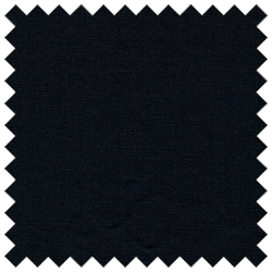 Dark Navy Three Ply Tropical Wool 11-11.5 oz