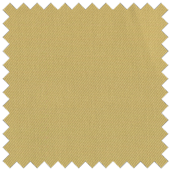 Antique Gold Poly Cotton