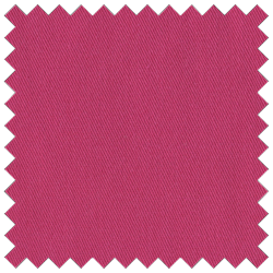 Hot Pink Poly Cotton