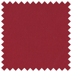 Scarlet Poly Cotton