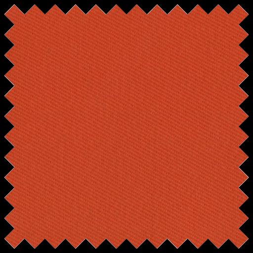 Orange Fabric Shelter : Orange wxft ora